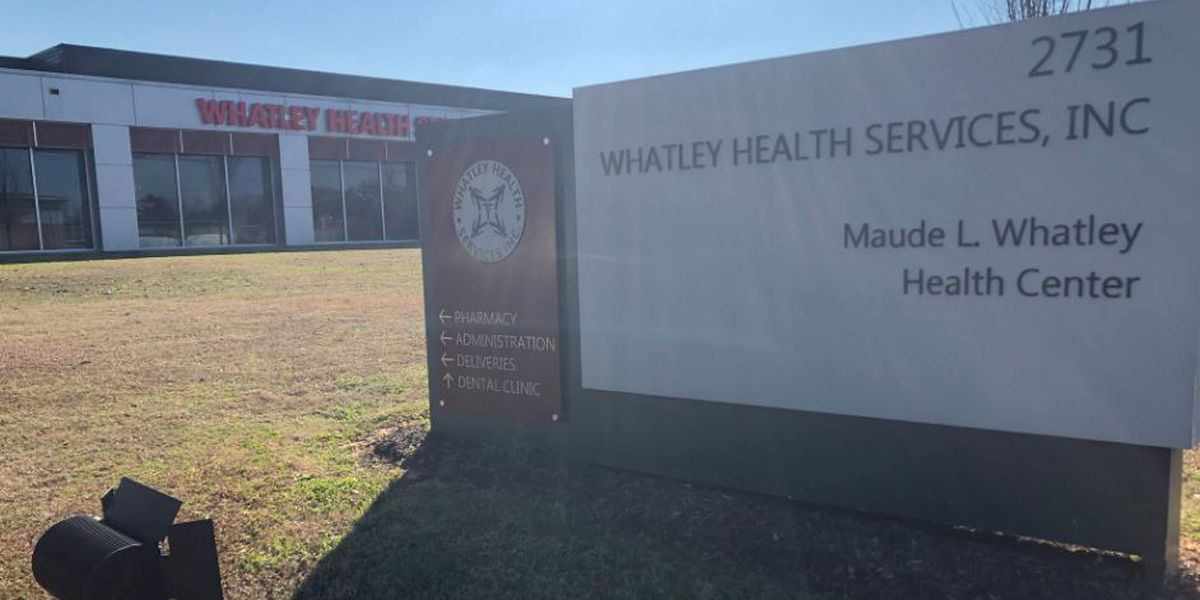 Whatley Health Services to host Tuscaloosa COVID-19 vaccine clinic Saturday