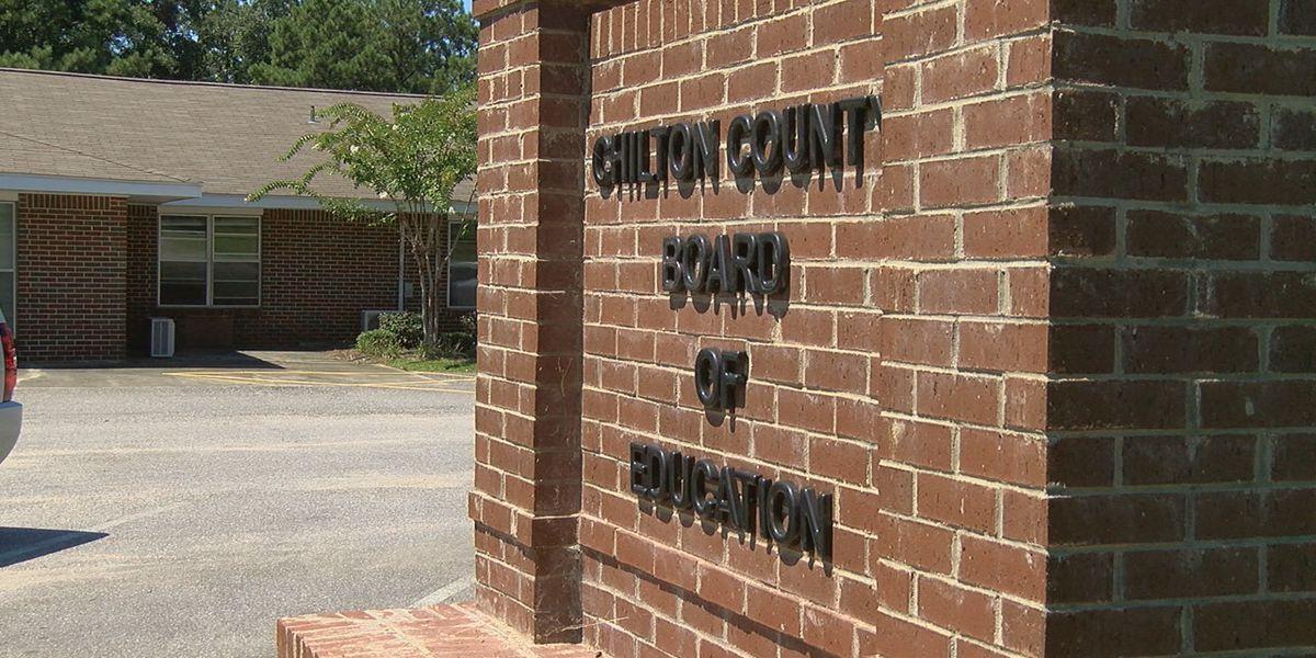 Chilton County Schools push back start date