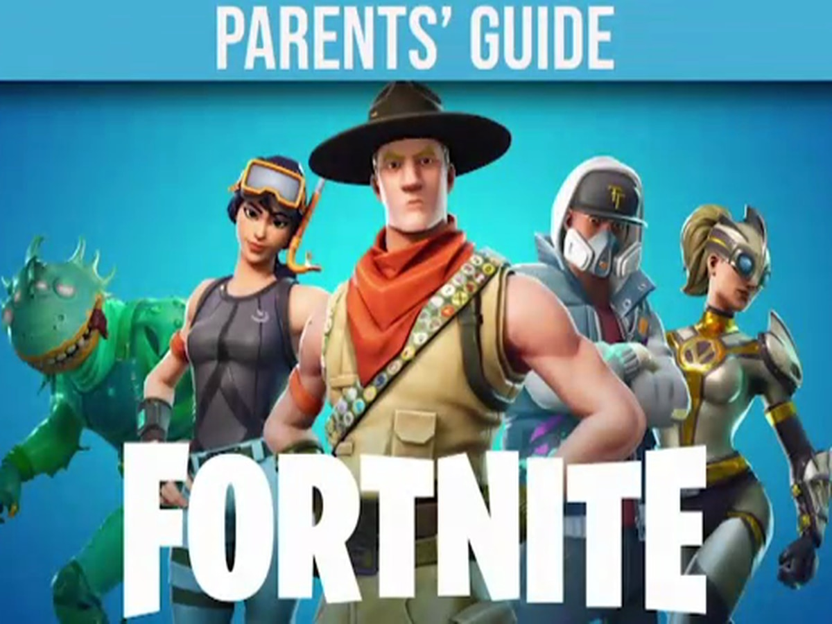 Better Business Bureau warn of Fortnite hacking