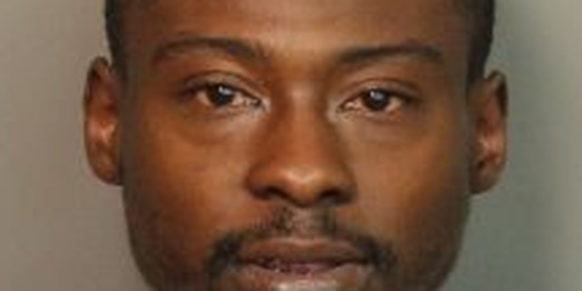 Hoover man charged with Center Point business burglaries