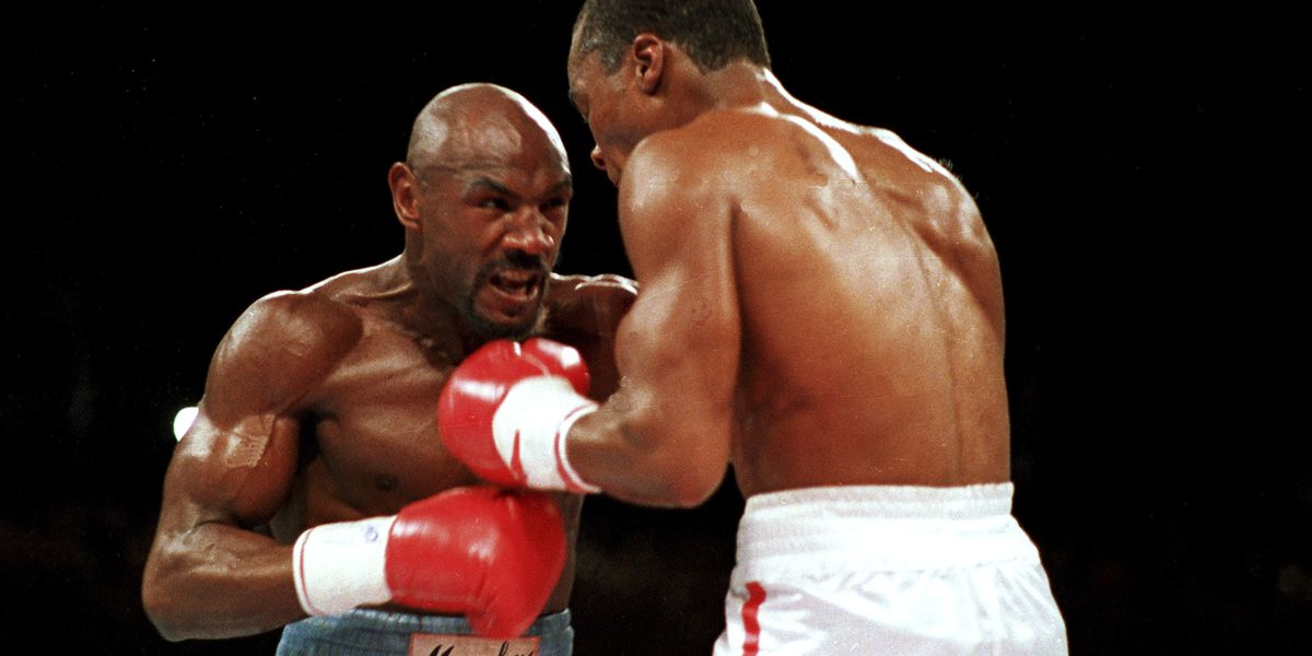 Marvin Hagler, middleweight boxing great, dies at 66