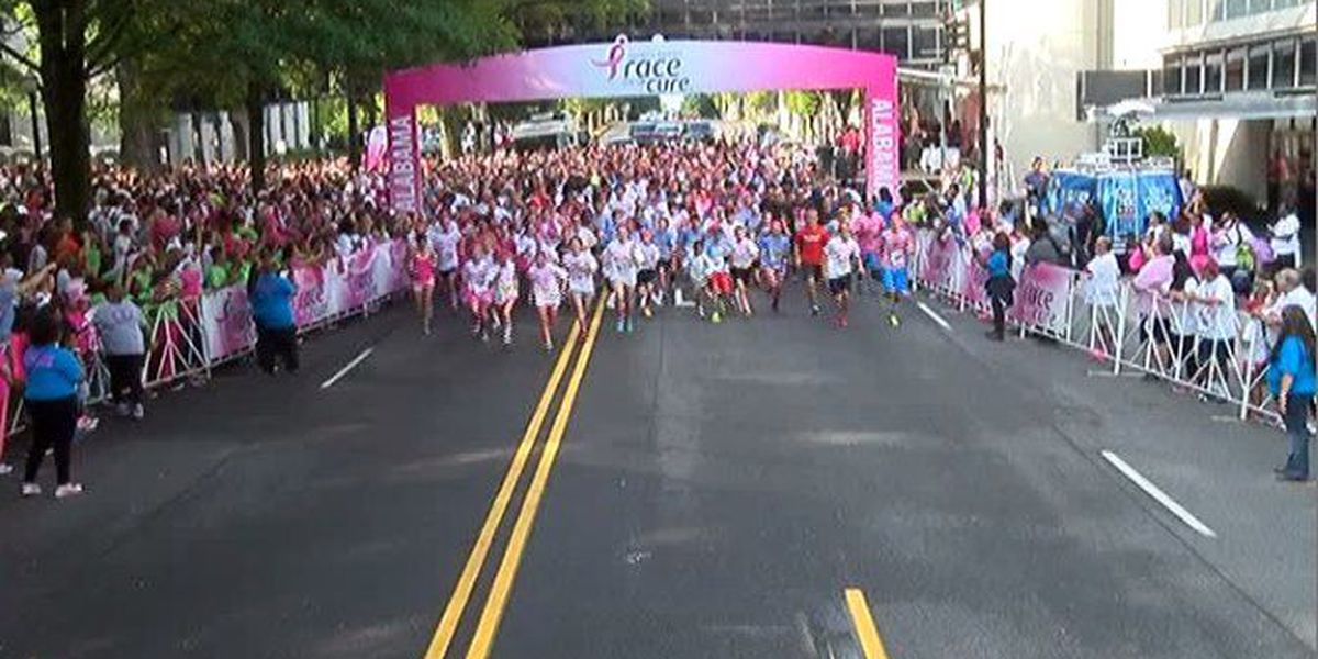 Susan G. Komen rep reacts to new breast cancer screening guidelines at 7:08