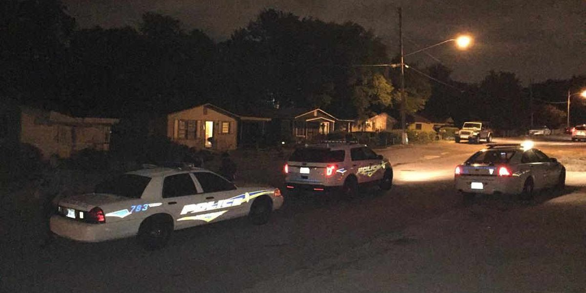 Police: Teen suspect shot by homeowner, second teen charged with burglary