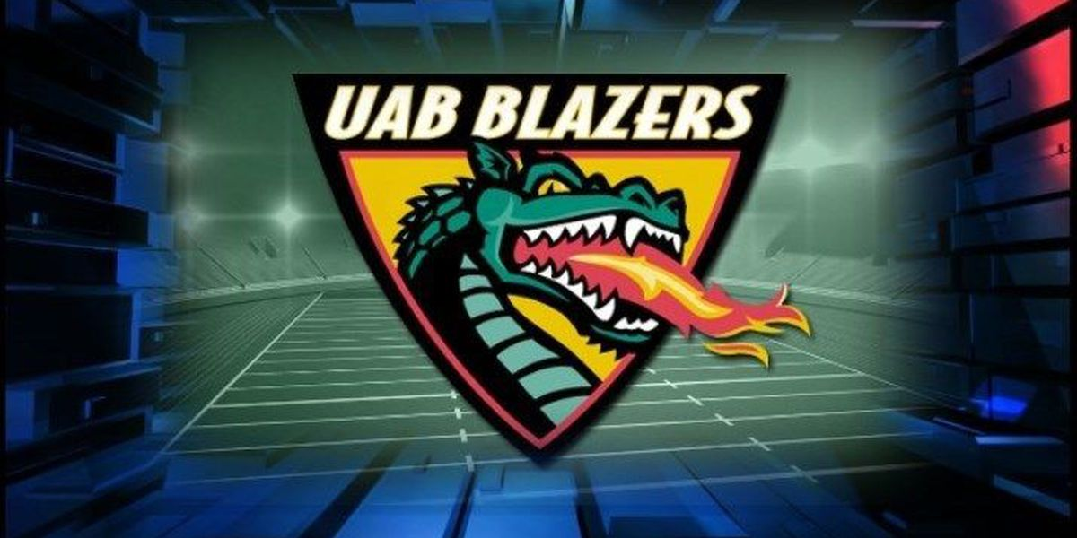Justin Craft discusses UAB Athletics developments coming up on GDA