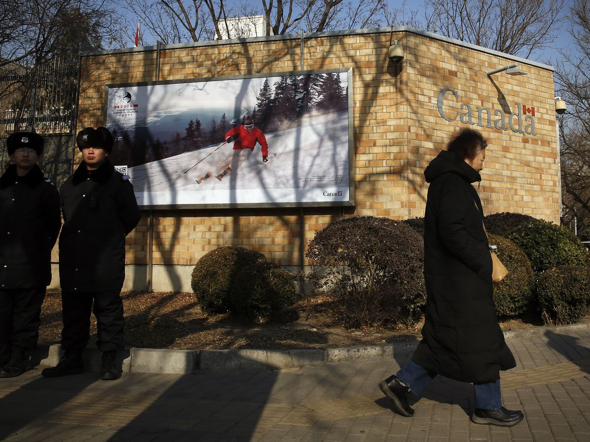 Detentions raise fears, cast doubt on China's policies