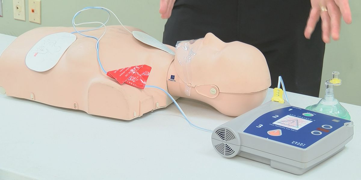 Pelham adds AED devices all over city