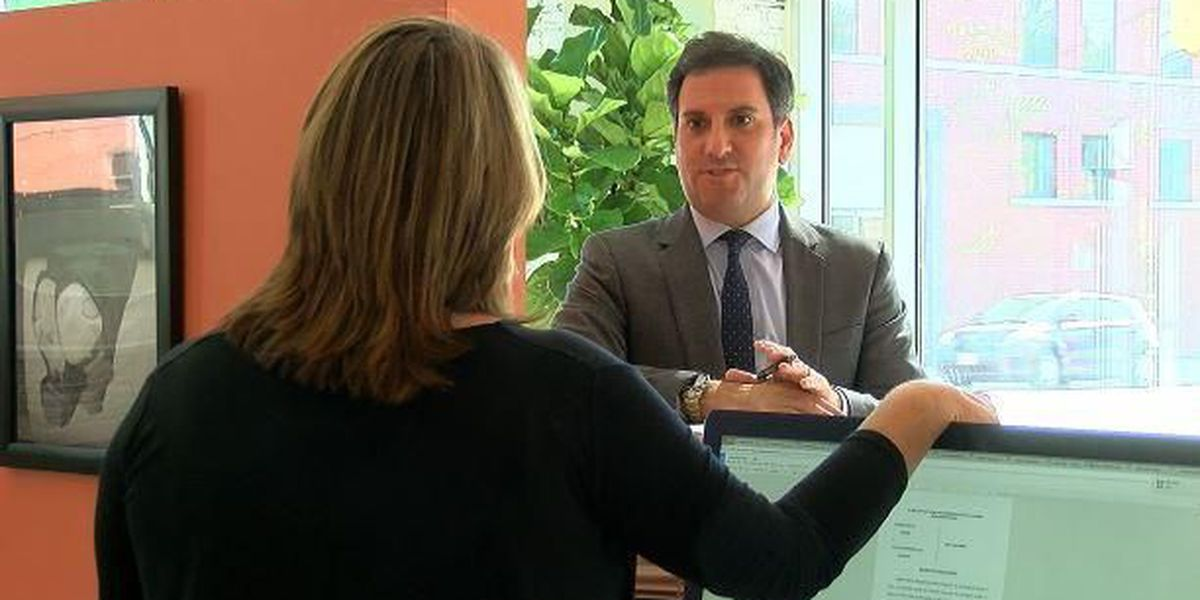 Birmingham lawyer sues hotel over sex trafficking