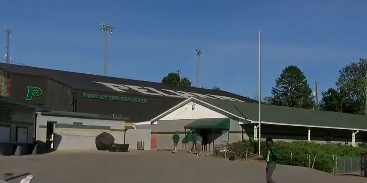 Pelham HS enjoying new field house, more athletic renovations in the works
