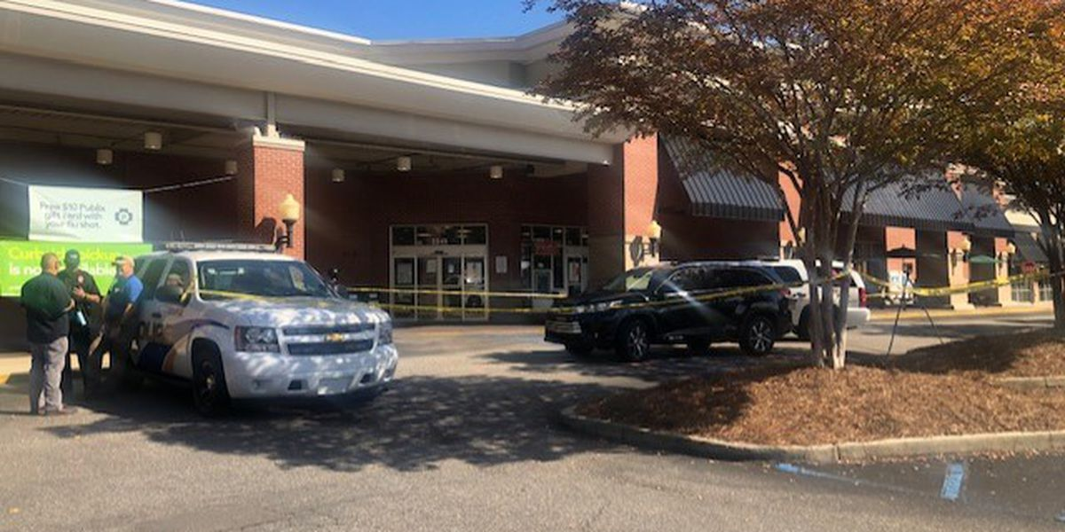 HOOVER PD: Woman hit by vehicle in Publix parking lot on Highway 150