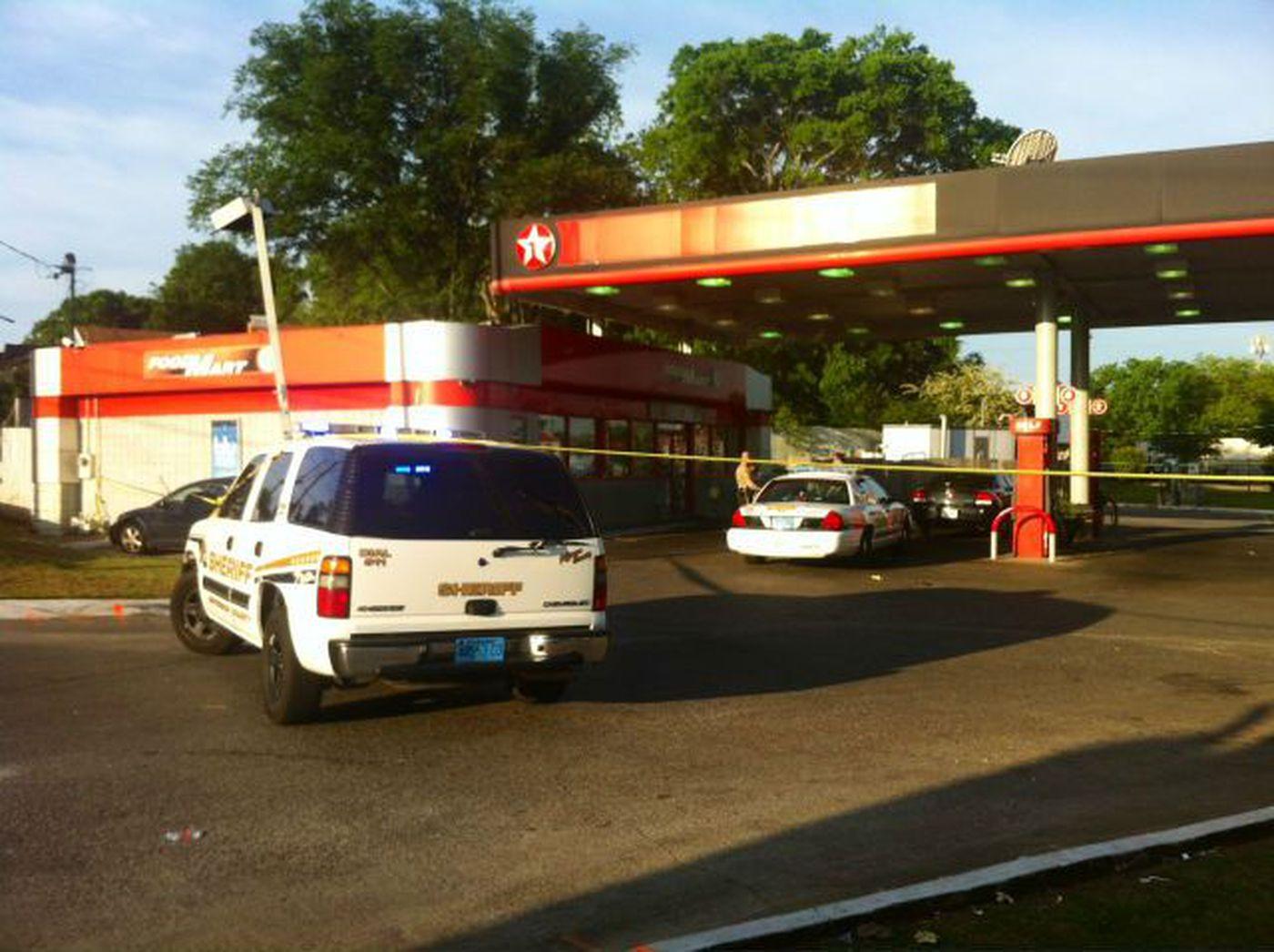 Texaco station raid part of national drug operation