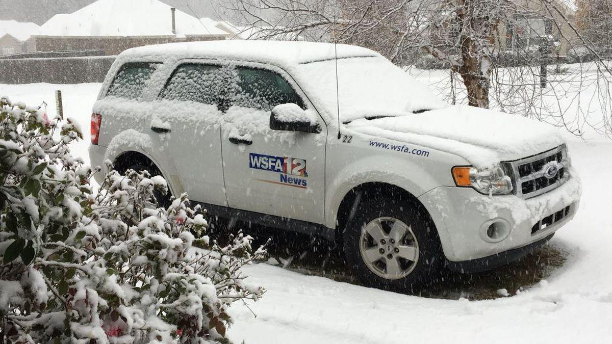 AL EMA observes Winter Weather Preparedness Week