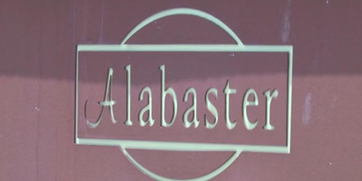 Alabaster declares state of emergency