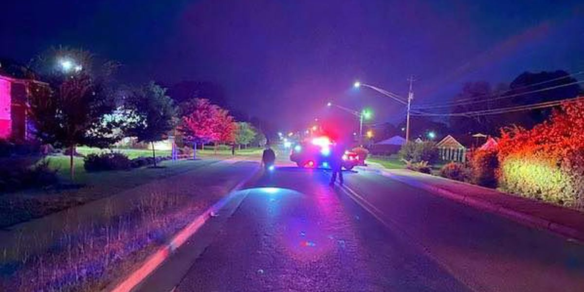 16-year-old shot in Tuscaloosa late Thursday night