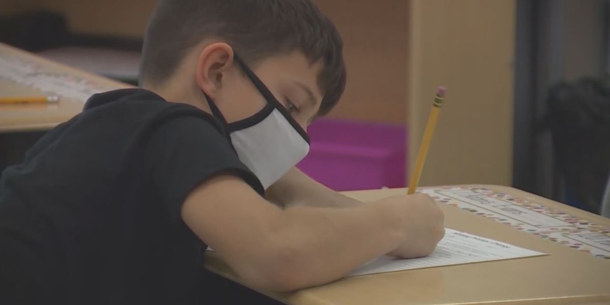 Schools consider whether to mask themselves after mask mandate is lifted