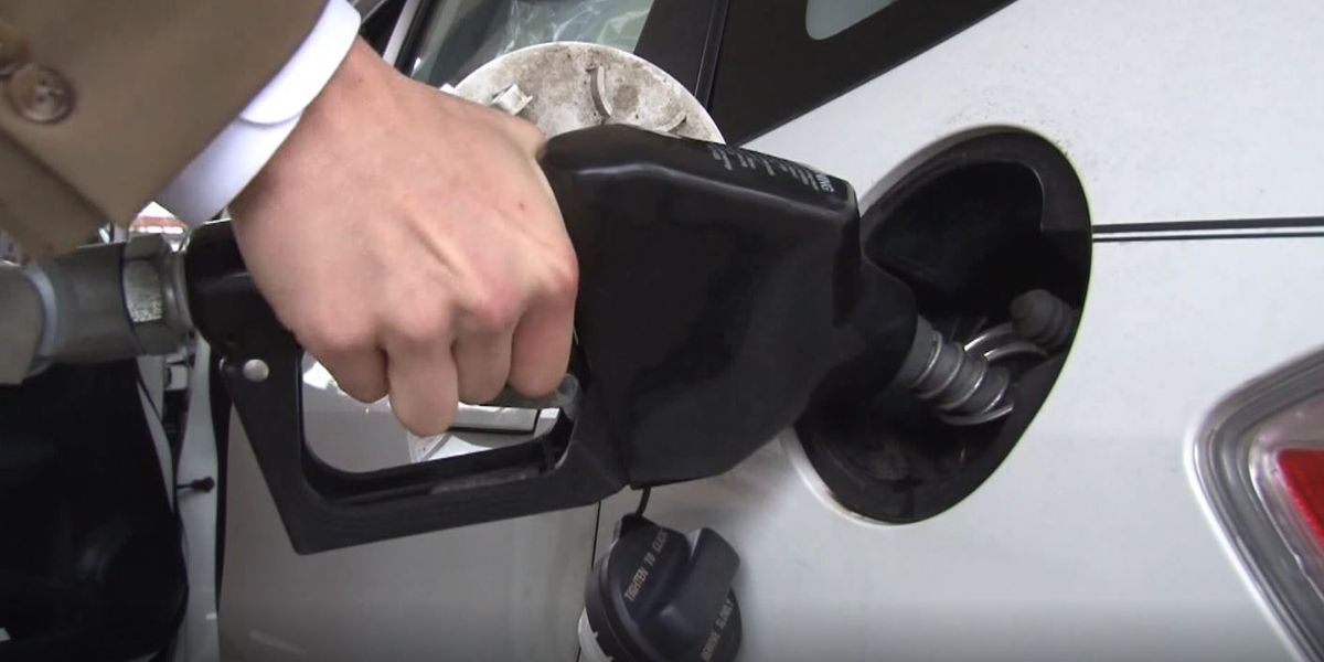 Committee passes 10-cent gas tax increase and heads to House for debate