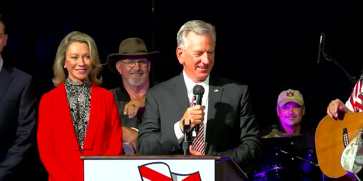 U.S. Senate candidate Tommy Tuberville to attend President Trump's acceptance speech