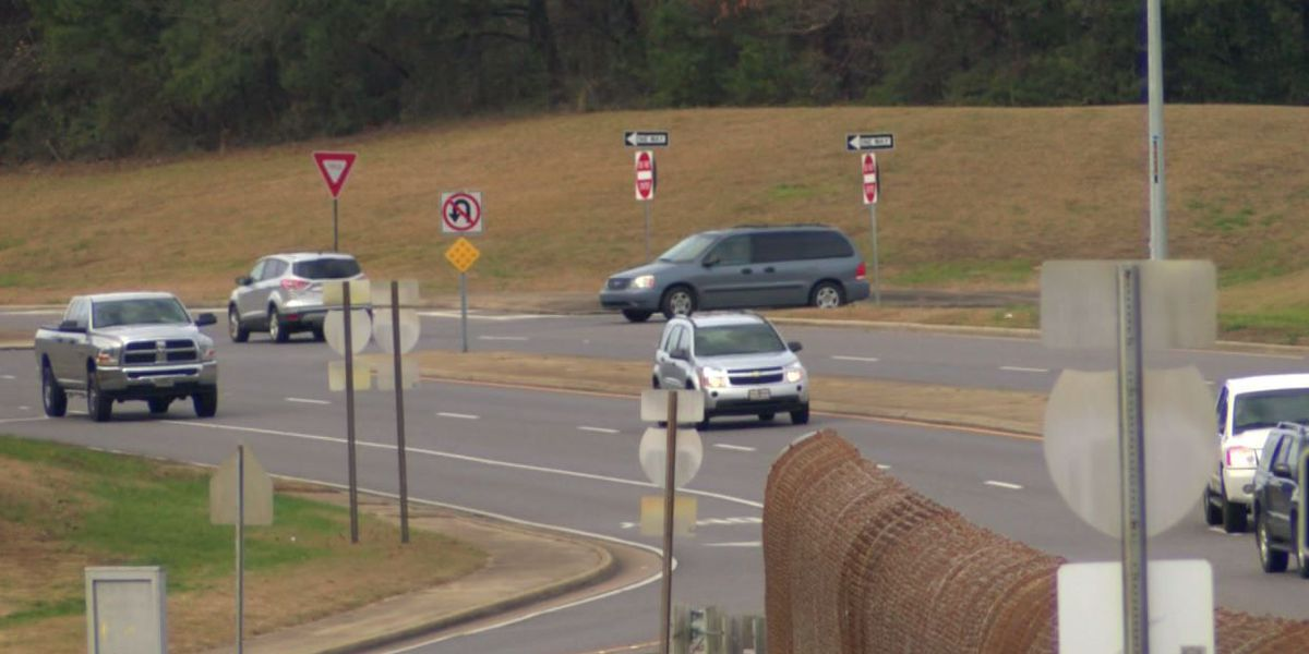 Fultondale leaders concerned about ongoing traffic issues