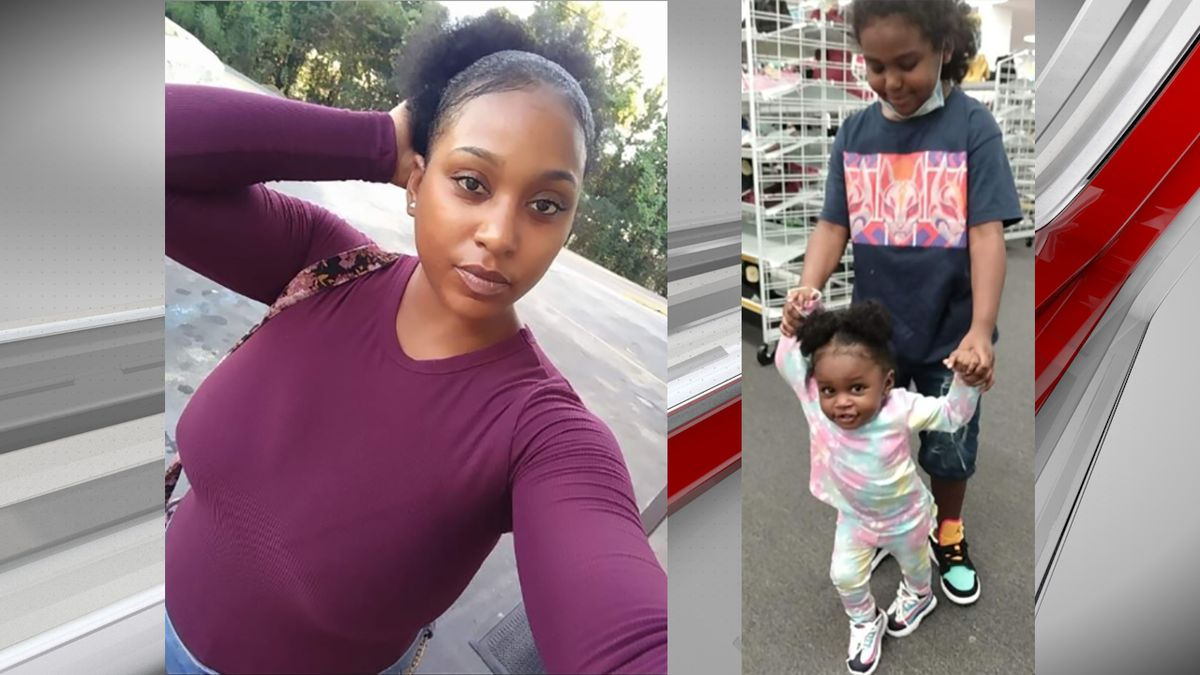 Birmingham Police asking for help locating missing woman and her children