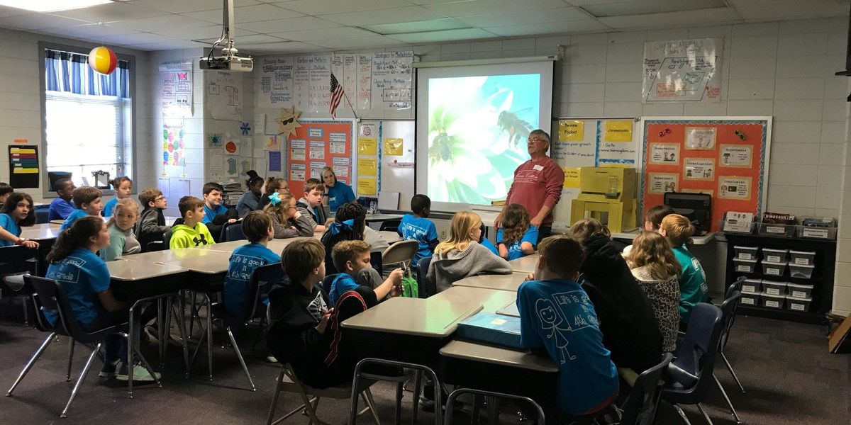 Policeman, nurse, firefighter - oh my! Helena students learn about careers