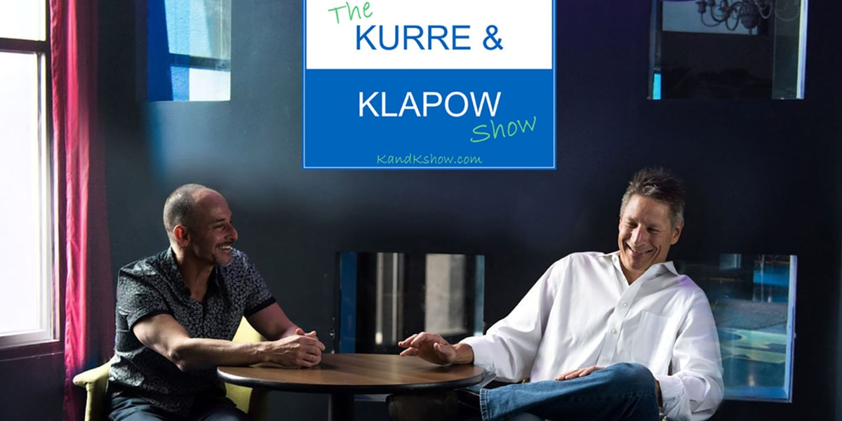 The Kurre & Klapow Show: J-P Dice, forecasts and voting lines