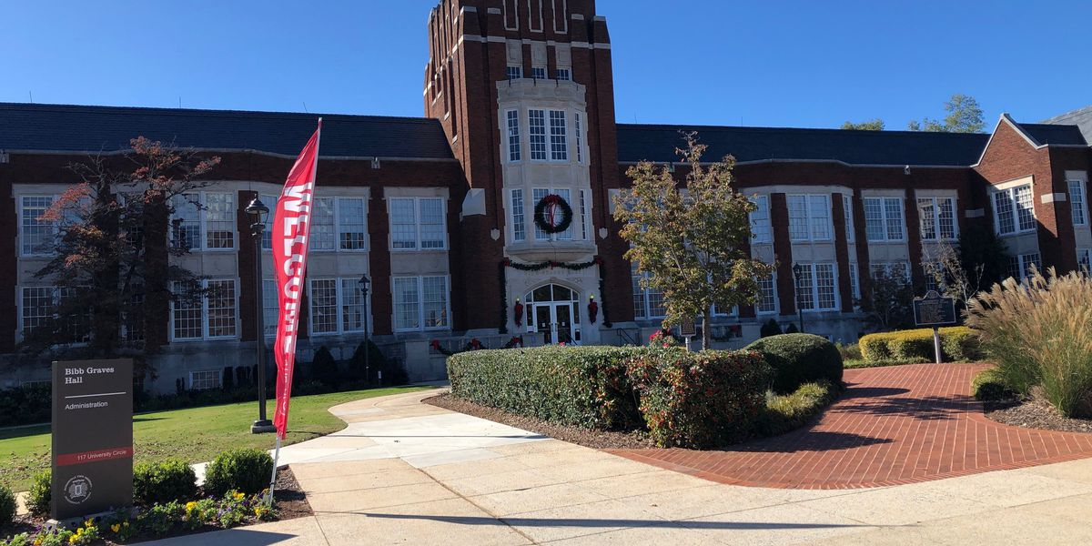 Jacksonville State drops ACT, SAT testing requirements for incoming freshmen