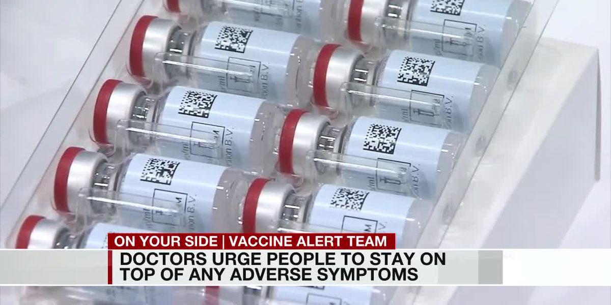 Update on Johnson & Johnson vaccine pause in Alabama