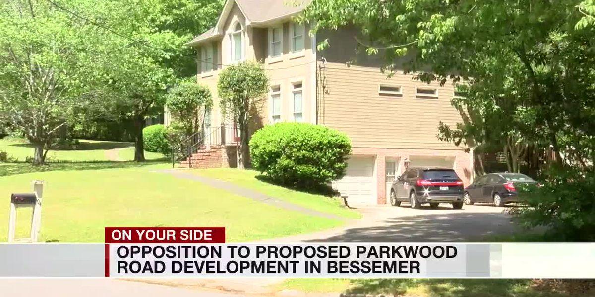 Hoover residents oppose Bessemer rezoning
