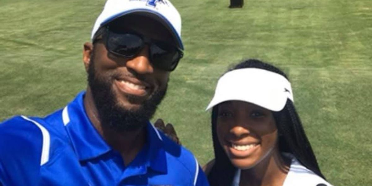 Rickey Smiley's daughter shot in Houston