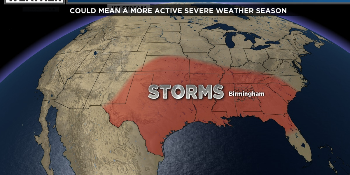 First Alert spring 2021 severe weather outlook