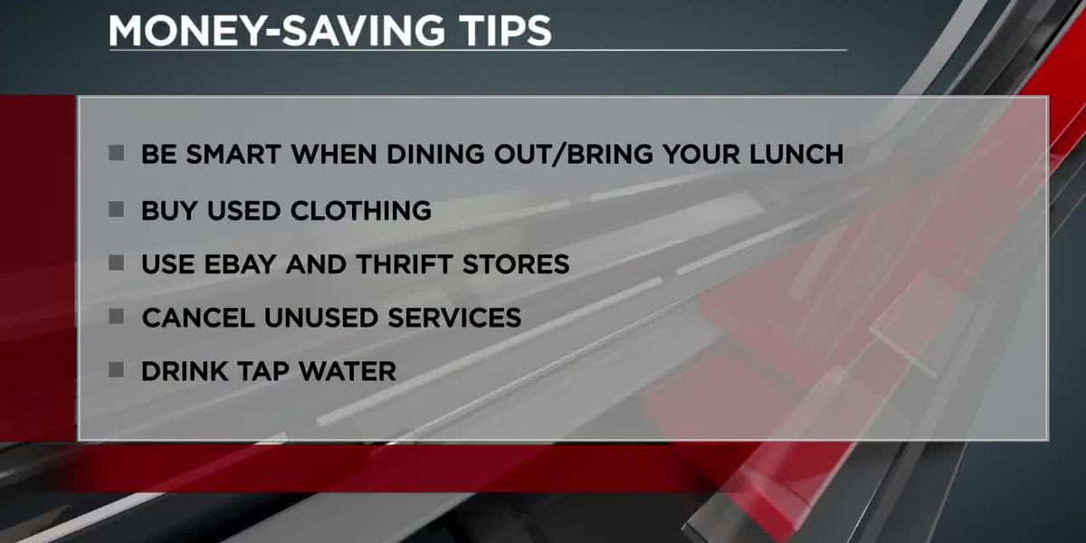 Tips for increasing your savings