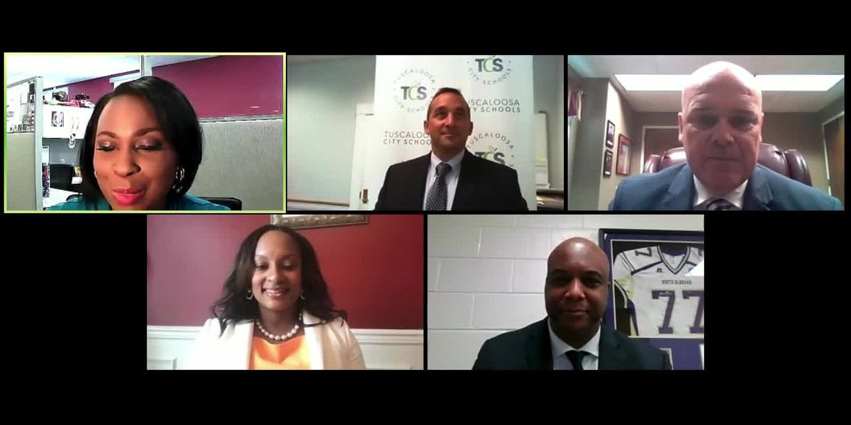 4 school superintendents talk about a school year like no other