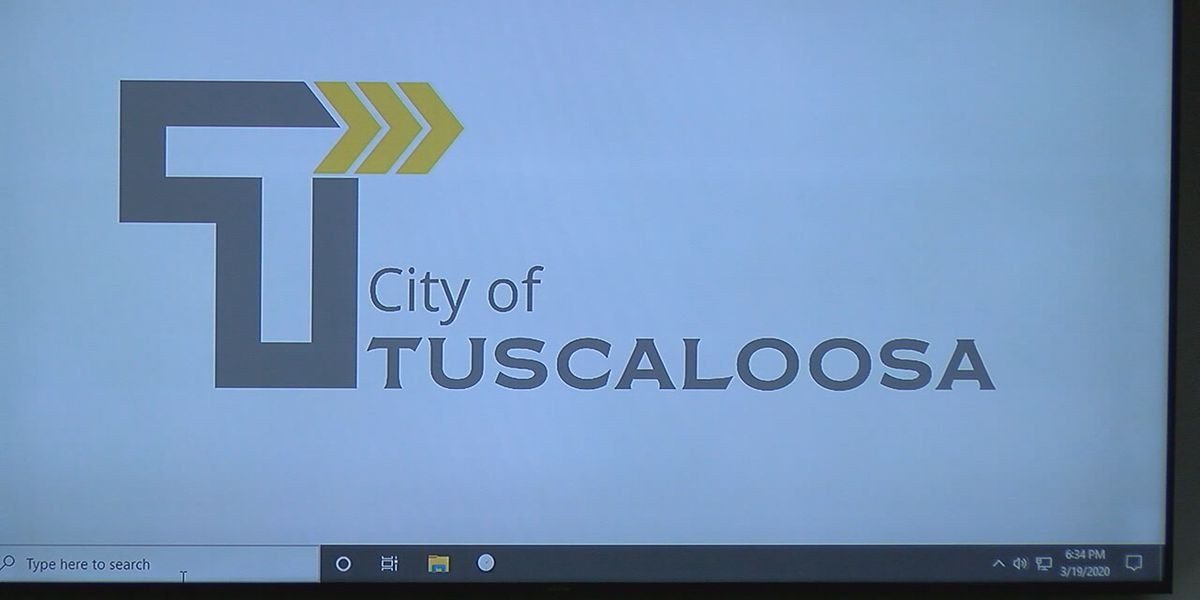 Tuscaloosa leaders discuss relief fund for bars shut down by mayor's order