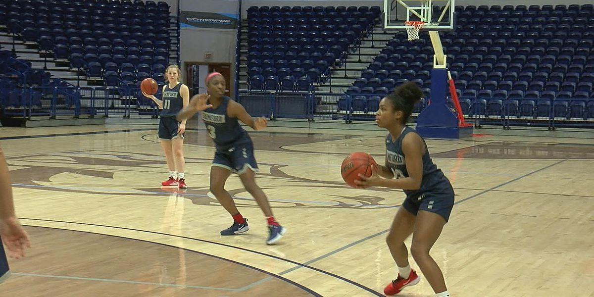 Samford women's basketball earn top seed in SoCon tournament