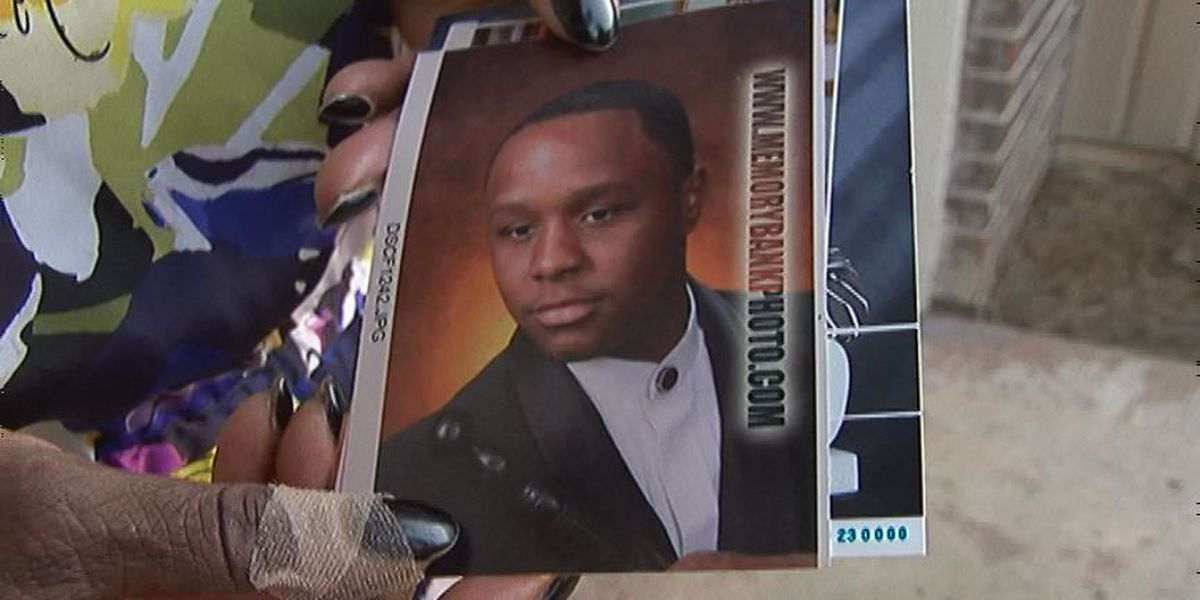 Hoover PD gives the latest of slain Home Depot employee at 7:10 a.m.