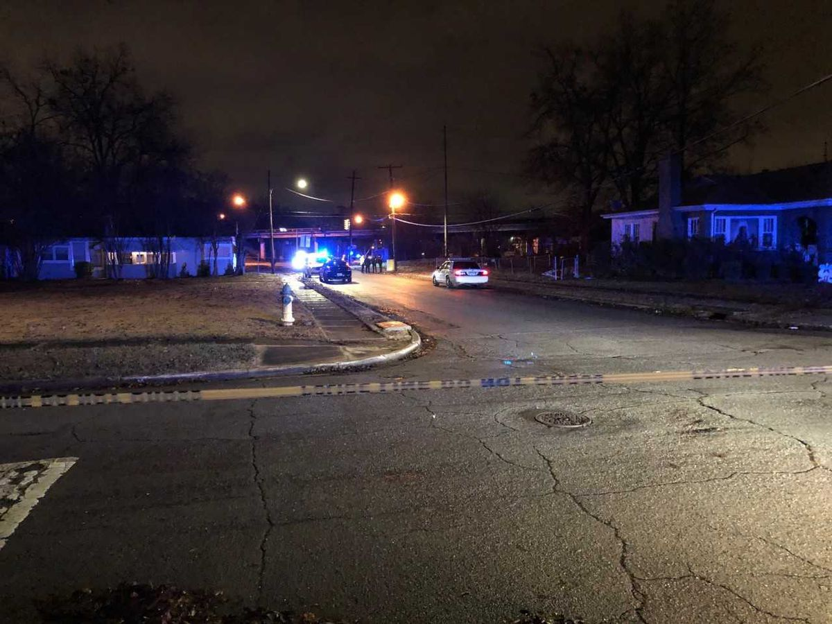 Authorities ID man shot, killed in double shooting in Ensley
