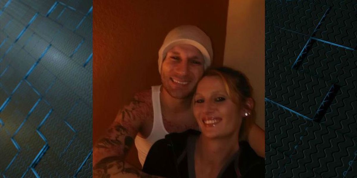 Police searching for MO couple in AL crime spree; Live reports from Terri Brewer, Clare Huddleston at 5 a.m.