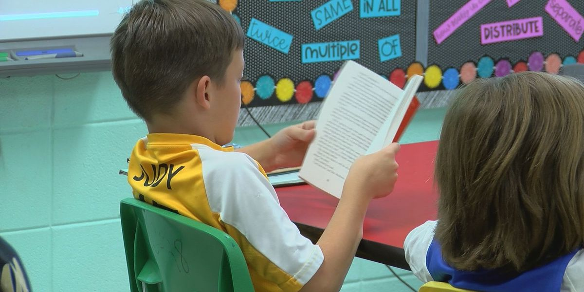 Concerns about Alabama's new literacy law