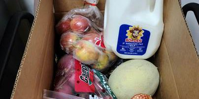JeffCo leaders working to prevent food box giveaways from ending temporarily