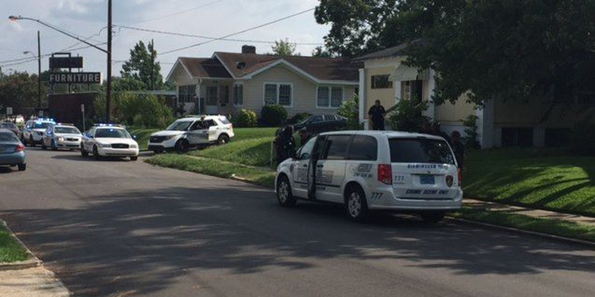 13-year-old recovering after accidental shooting in Ensley