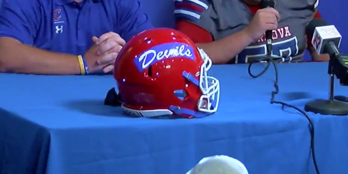 High school football is all about change this fall in Walker County