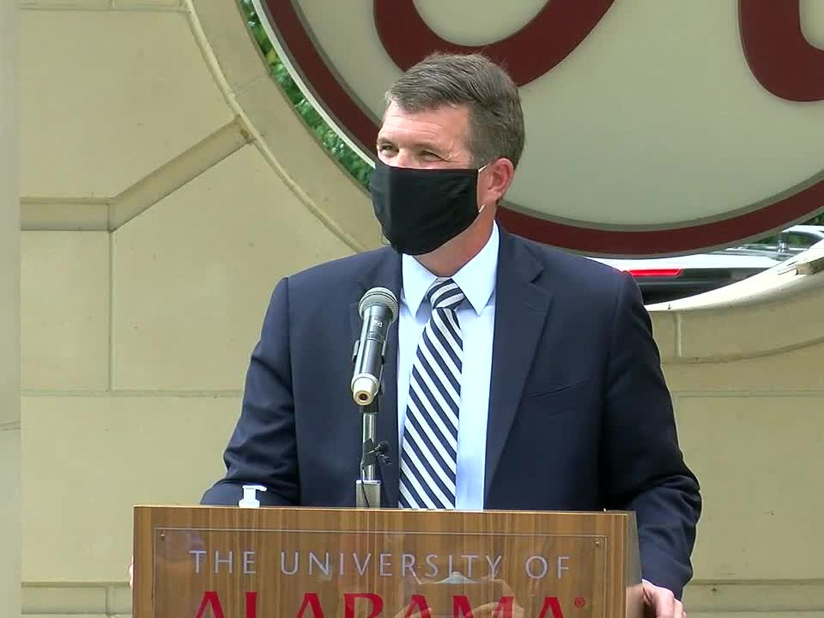 Tuscaloosa Mayor to impose health safety order if state restrictions are not extended
