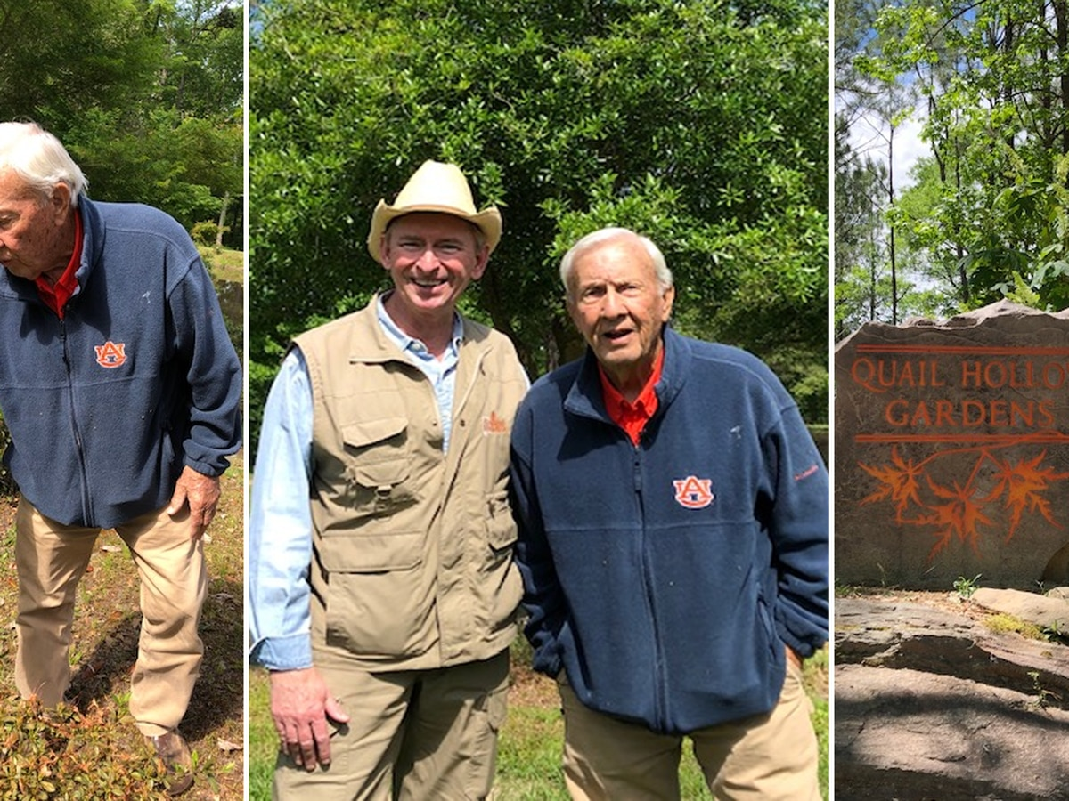 Absolutely Alabama: A Day with Pat Dye