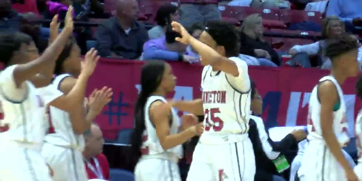 Anniston advances to second straight 4A State Championship game
