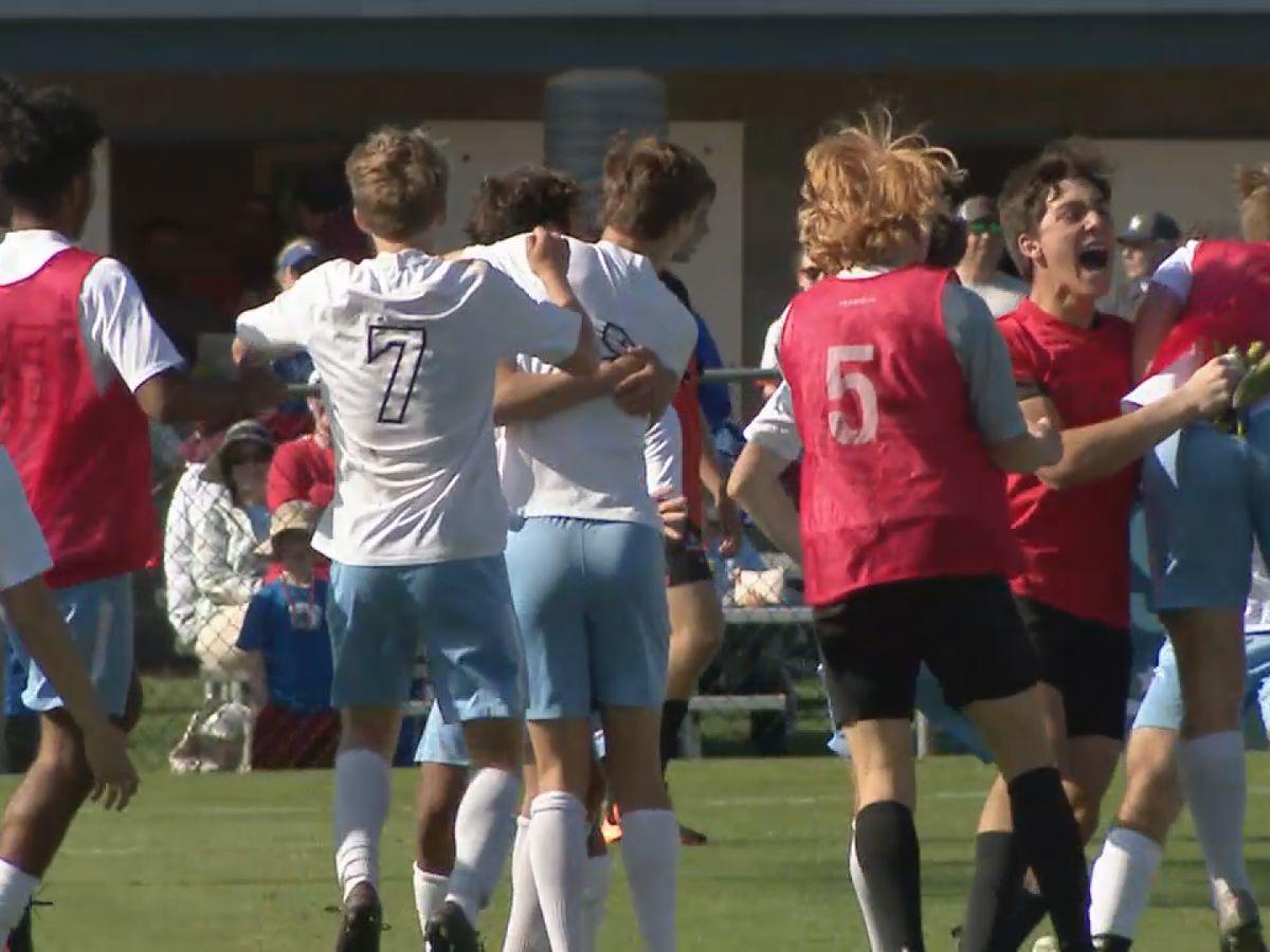 Homewood, Oak Mountain, Spain Park advance in AHSAA Soccer Tournament