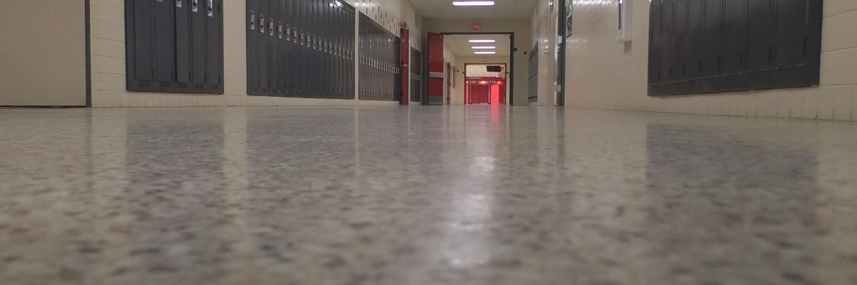 Two schools closed in Pickens County because of positive COVID-19 tests and exposures
