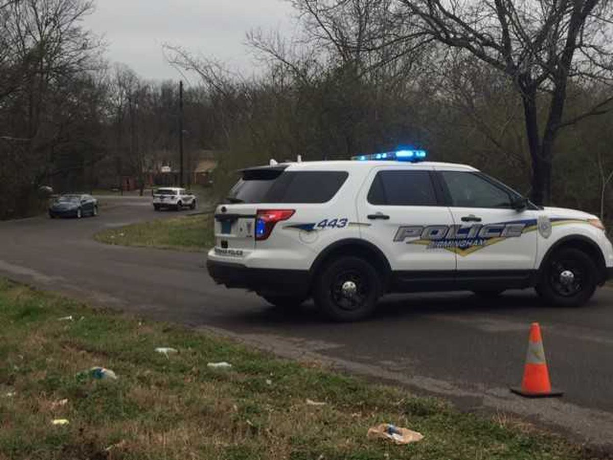 Man arrested after standoff with B'ham police faces multiple charges in Hoover