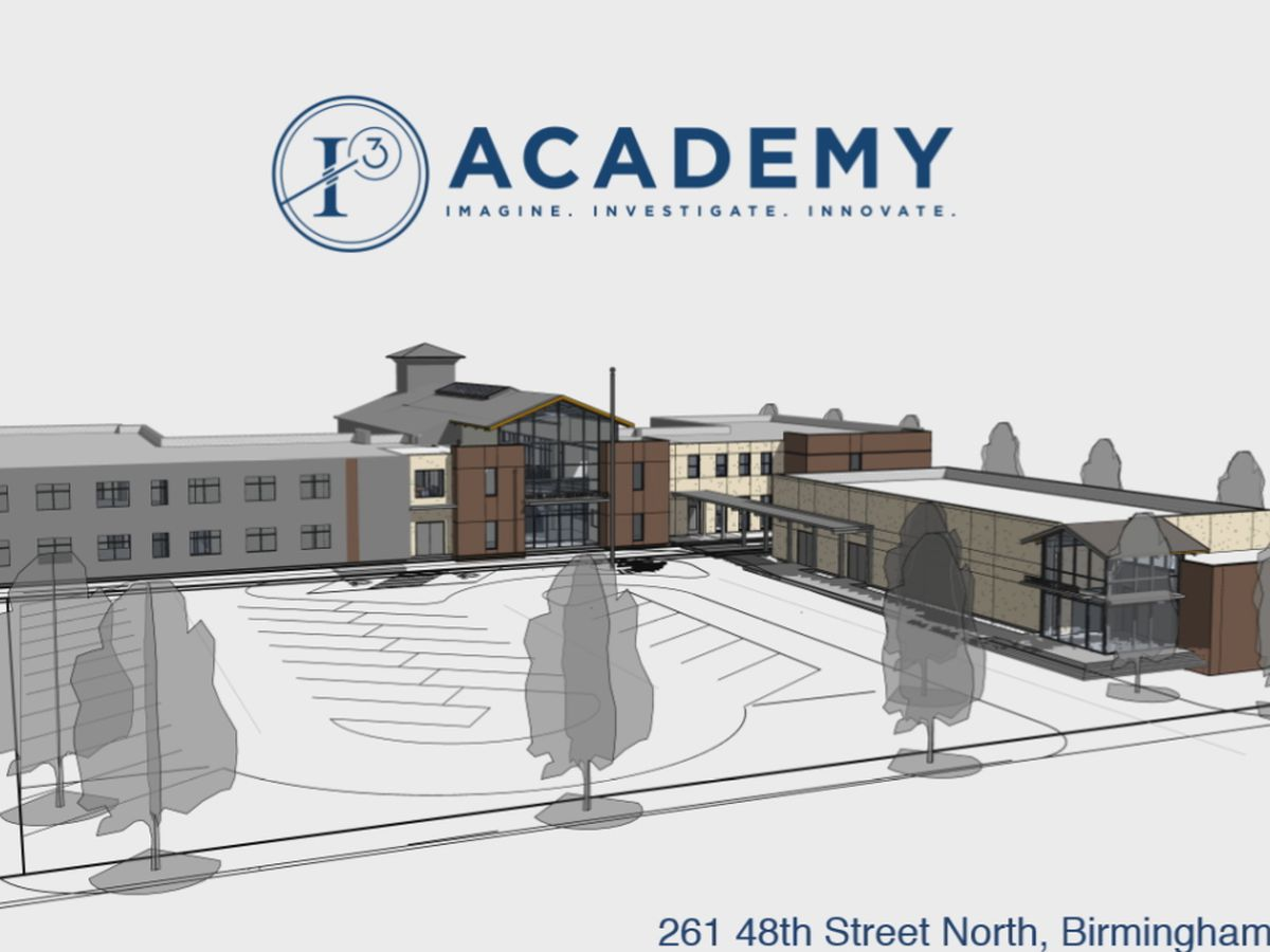 New charter school approved for Birmingham