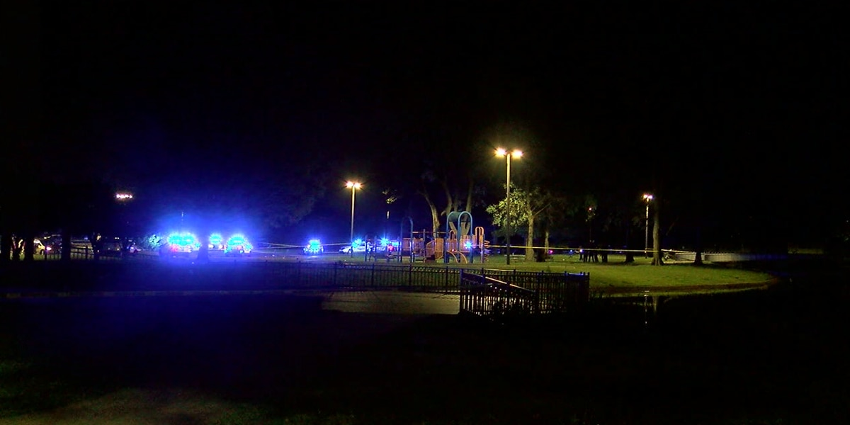 32-year old woman killed, multiple teens and a child shot on Easter Sunday at Patton Park