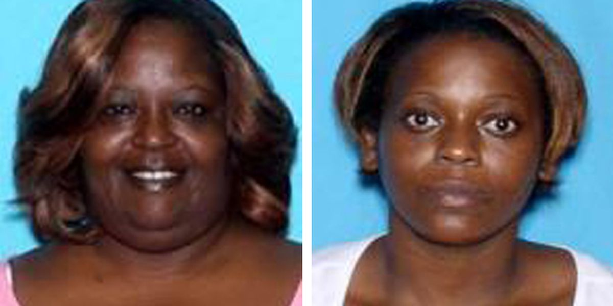 2 woman charged after AL prison contraband arrests
