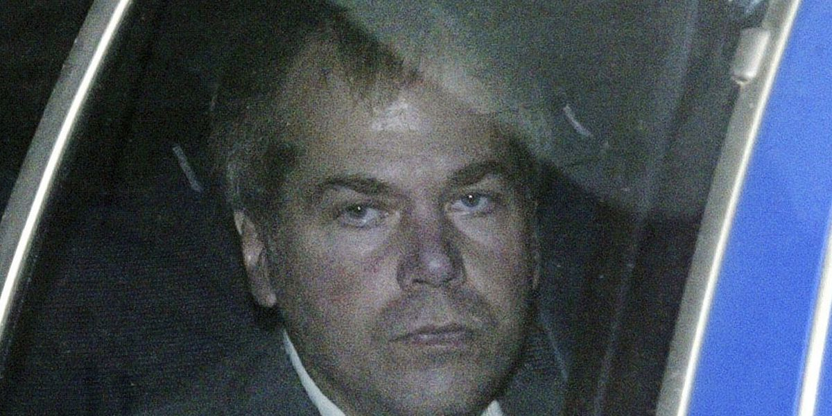 Judge allows John Hinckley to publicly display his artwork